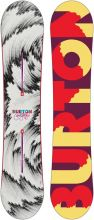Burton Feelgood Flying V - 140